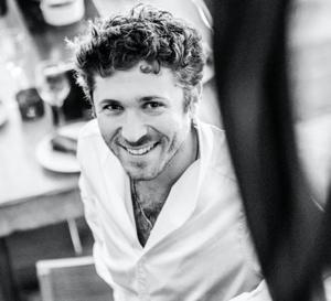 Rencontre amoureuse en cuisine : menu du chef Julien Duboué pour Meetic