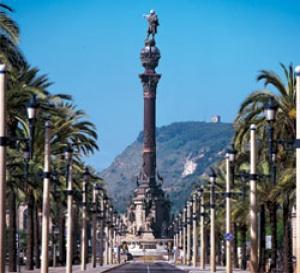 visite de Barcelone, perle architecturale de la Costa Dorada