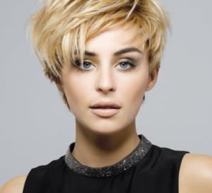 Été 2018 - 50 nouvelles idées coiffures pour cheveux courts
