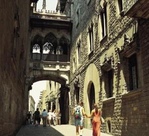 Barcelone et PortAventura, galerie d'images