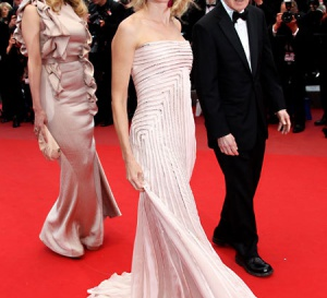 Eva-Longoria, Naomi Watts, Tim Burton... au Festival de Cannes 2010 (album n°2)