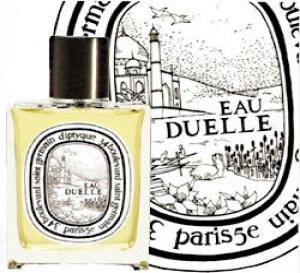 Eau Duelle : quand la vanille est sublimée par Diptyque