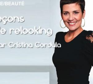 le guide du relooking : les conseils de Cristina Cordula