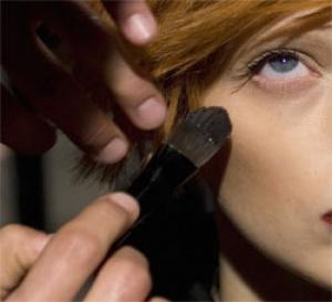 Make Up for Ever donne le tempo des tendances maquillage