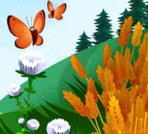 les harmonyculteurs, le jeu en ligne du savoir cultiver la terre