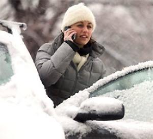 10 conseils pour conduire en toute sécurité sur les routes par temps froid