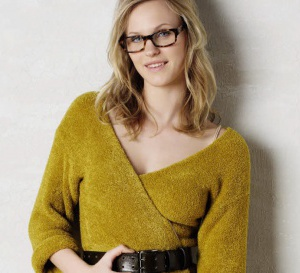Modèle gratuit : gilet en jersey velours - Explications à télécharger