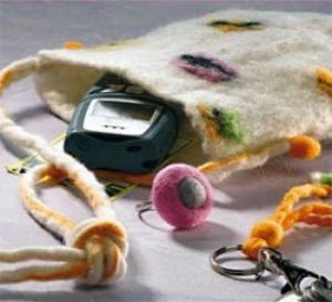 comment feutrer la laine par la technique du lavage ?