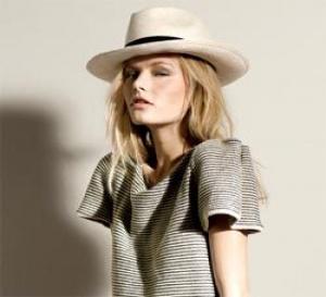 2 tops fashion expliqués à tricoter - explications gratuites