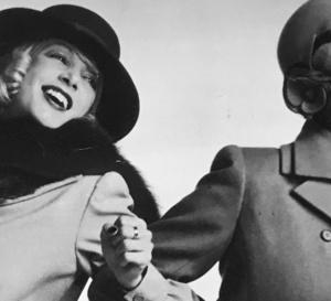 Quand Rouen faisait battre le cœur de la fashion sphère