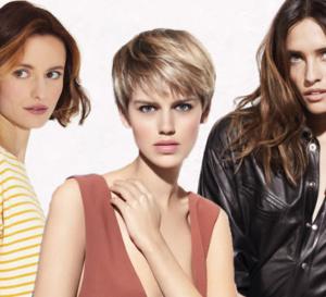 Choisissez une longueur et découvrez toutes les nouvelles coiffures de l'été 2019