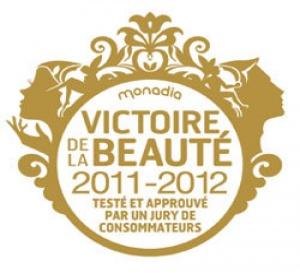 Victoires de la Beauté 2011/12 : les produits stars