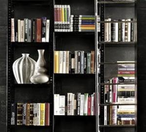 shopping décoration : les nouvelles étagères bibliothèques