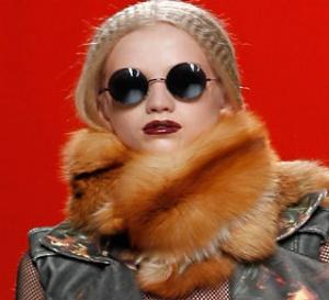 hiver 2012, shopping mode touches de fourrure