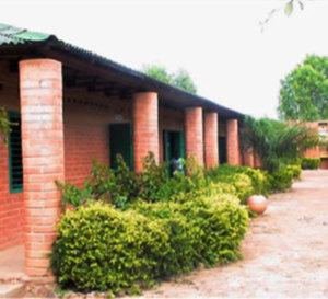 J'ai construit un lycée d'enseignement agricole au Burkina Faso