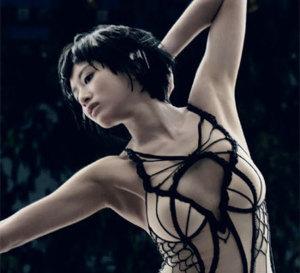 Triumph Inspiration Award 2012 : le futur de notre lingerie