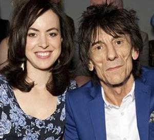 Ron Wood – la séduction du Rolling Stones