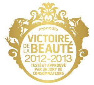 Victoires de la Beauté 2012-2013 : les 42 produits récompensés