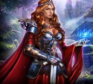 jeux de rôles : vivre la vie d'une héroïne entre donjons et dragons