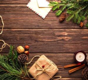 6 idées originales de cartes de Noël pour épater vos proches
