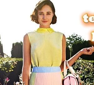 toutes les tendances mode printemps-été 2013 en avant-première