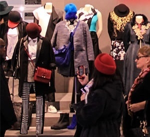 dress code automne-hiver 2013-2014 : toutes les tendances de la saison