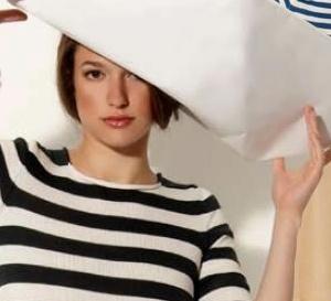 les 10 tendances essentielles de la mode printemps-été 2013