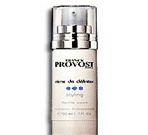 la crème de définition pour les cheveux Franck Provost