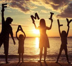 Pour celles qui veulent tout : une famille, des enfants, et du temps libre