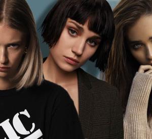 Choisissez une longueur et découvrez toutes les nouvelles coiffures de l'hiver 2021