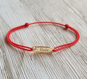 Bracelet en vente sur www.marmottine.fr