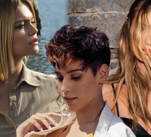 Choisissez une longueur et découvrez toutes les nouvelles coiffures de l'été 2021