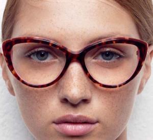 style mode : quelles formes de lunettes porterez-vous demain ?