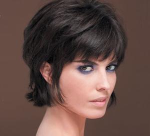 coiffures hiver 2013 pour CHEVEUX MI-LONGS - toutes les nouvelles créations