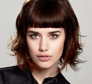 plus de 50 nouvelles coupes et coiffures hiver 2013 pour CHEVEUX MI-LONGS - suite