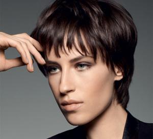 coiffures pour CHEVEUX COURTS - toutes les nouvelles créations de l'hiver 2014