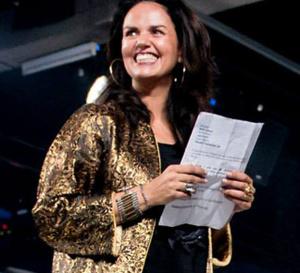 Alexandra Pisco veut promouvoir le prêt-à-porter de créateur