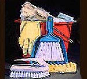 taches, anti-taches et entretien : best of des trucs et astuces