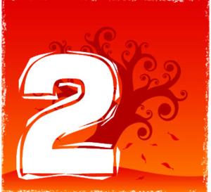 votre chiffre numérologique est le 2, voici ce qui vous attend cette année