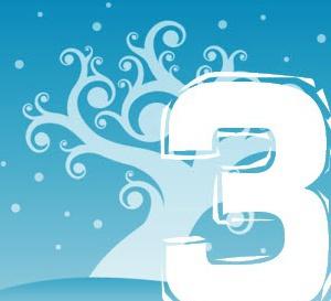 Votre chiffre numérologique est le 3, voici ce qui vous attend cette année