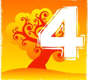 votre chiffre numérologique est le 4, voici ce qui vous attend cette année