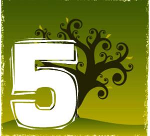 Votre chiffre numérologique est le 5, voici ce qui vous attend cette année