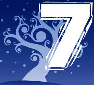 votre chiffre numérologique est le 7, voici ce qui vous attend cette année