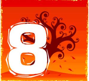 votre chiffre numérologique est le 8, voici ce qui vous attend cette année