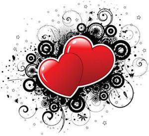 le coeur dans tous ses états - sélection spéciale preuves d'amour