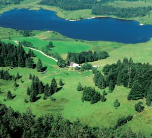échappée belle en images sur les hauteurs du Jura : Saint-Claude, Morez, Syam...