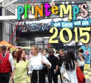 dress code mode de l'été 2015 - toutes les tendances clés