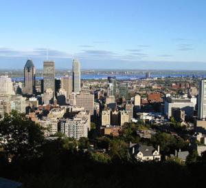 Prolongez l'été à Montréal, 1ère ville francophone du Canada