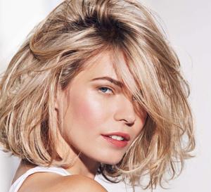 suite des nouveautés COIFFURES cheveux mi-longs de l'été 2015