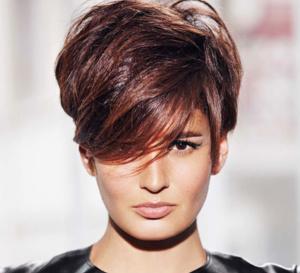 suite des nouveautés COIFFURES cheveux courts de l'été 2015